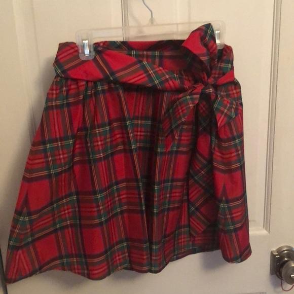 8c492762c6 Vineyard Vines Jolly Plaid Skirt. M_5bf478ded6dc52b56ca1db51